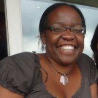 photograph of Lubala Chibwe