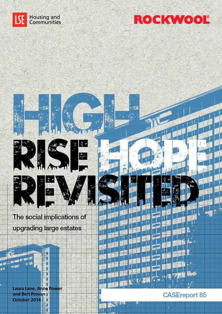 High Rise Hope Revisted