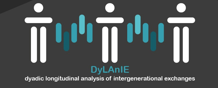 Analysis of intergenerational exchanges