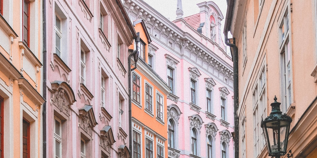 buildings in a European town, source: anastasia-dulgier-675742-unsplash