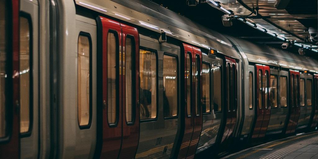 underground train, source: robert-tudor-704824-unsplash