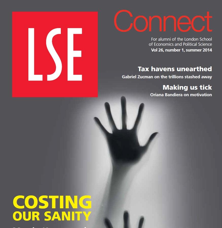 LSE Connect