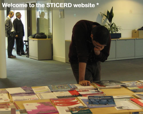STICERD: Who we are