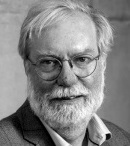 photograph of Paul Collier
