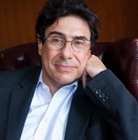 photograph of Philippe Aghion