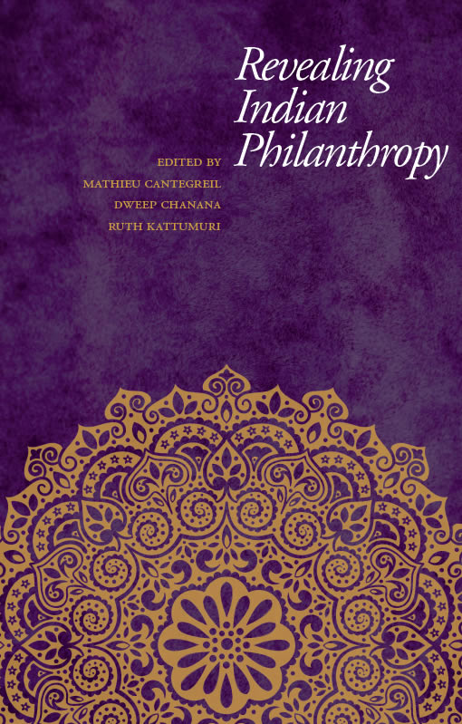 Revealing Indian Philanthropy