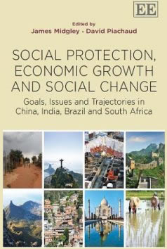 Social Protection, Economic Growth and Social Change