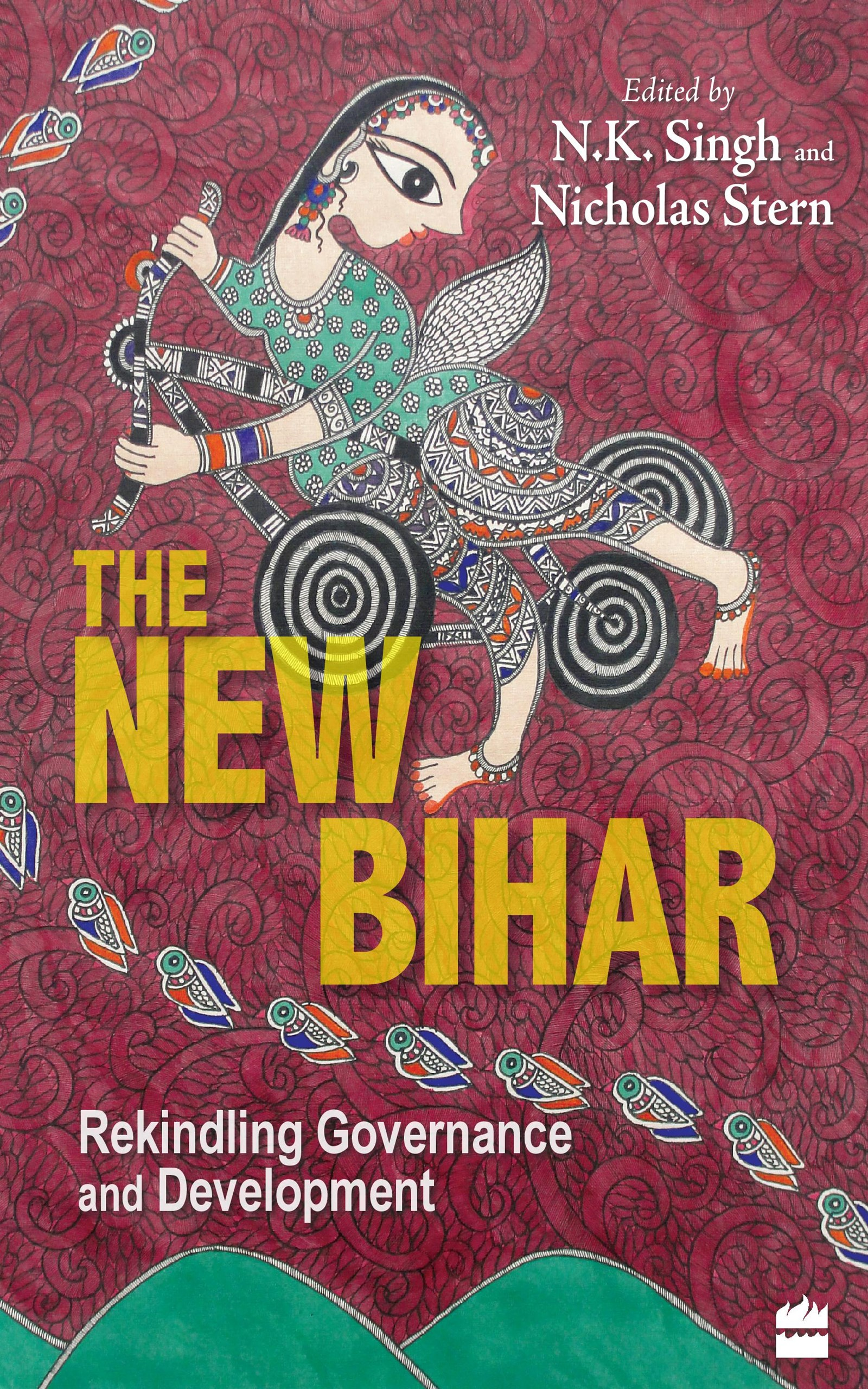 The New Bihar
