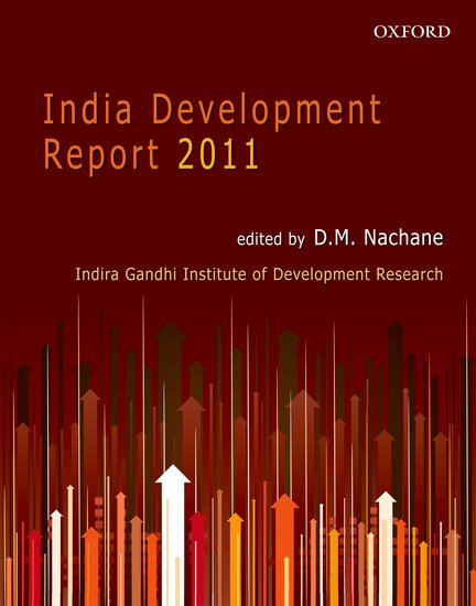 India Development Report 2011