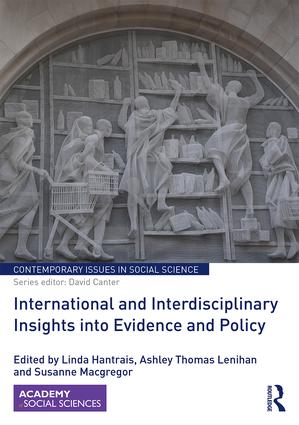 International and Interdisciplinary Insights into Evidence and Policy